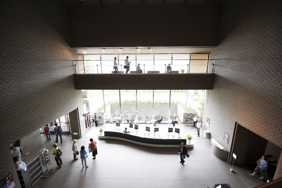 練馬区立美術館